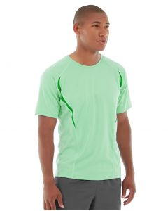 Zoltan Gym Tee-XS-Green