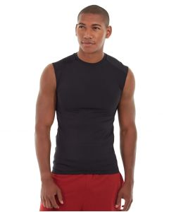 Vulcan Weightlifting Tank-XS-Black