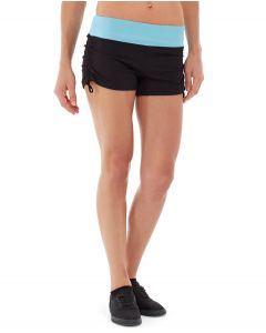Artemis Running Short-30-Black